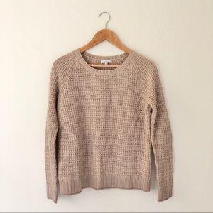 Gap Blush Knit Sweater